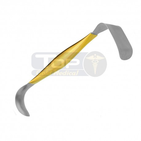 Double Ended Breast Retractor
