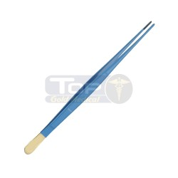 Adson Brown Delicate Tissue Forceps